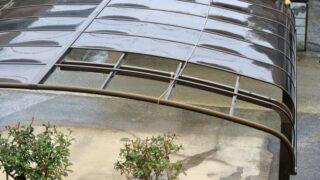 割れ・カケの屋根材、やめておいたほうが良い