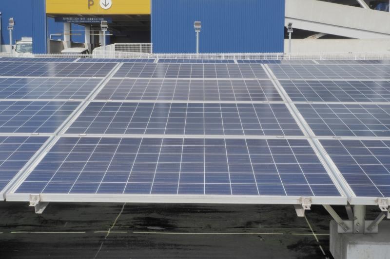 作っても無駄になる可能性が高いのは「ソーラーカーポート」
